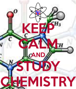 keep calm chem